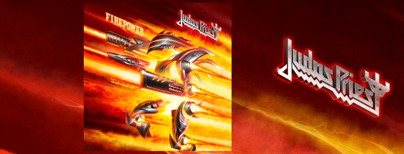 Reseña De Disco Judas Priest Firepower 2018 Hagamos